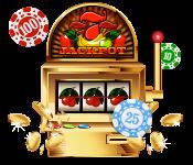 Glucksspielautomaten