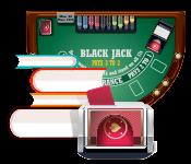 Spielanleitung Blackjack